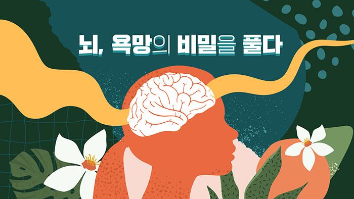 뇌, 욕망의 비밀을 풀다.